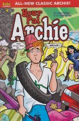 Archie Comics Group's All-New Classic Archie!: Your Pal Archie Issue # 4