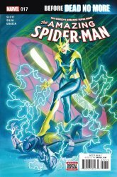 Marvel's The Amazing Spider-Man Issue # 17
