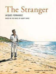 Pegasus Books's The Stranger Hard Cover # 1