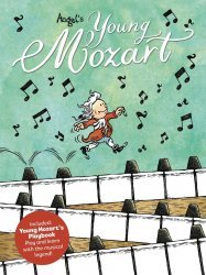 Humanoids Publishing's Young Mozart TPB # 1