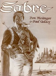 Eclipse Comics's Eclipse Graphic Novel Series Soft Cover # 1b