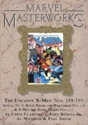 Marvel Comics's Marvel Masterworks: Uncanny X-Men Hard Cover # 11b