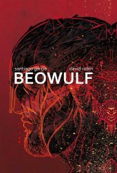 Image Comics's Beowulf Soft Cover # 1