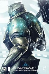 Top Cow's Warframe Issue # 3