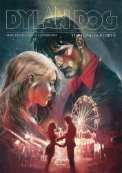 Epicenter Comics's Dylan Dog: The Long Goodbye Soft Cover # 1