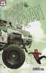 Marvel Comics's Non-Stop Spider-Man Issue # 2f