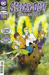 DC Comics's Scooby-Doo: Where Are You? Issue # 100