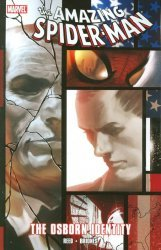 Marvel Comics's The Amazing Spider-Man Presents: American Son TPB # 1