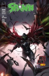 Image Comics's Spawn Issue # 304