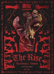 Heavy Metal's The Rise  Issue # 1