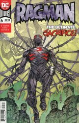 DC Comics's Ragman Issue # 6