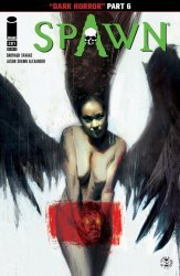 Image Comics's Spawn Issue # 281