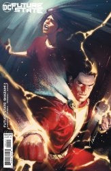 DC Comics's Future State SHAZAM Issue # 1b