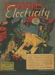General Electric Company's Adventures in Electricity Issue # 1