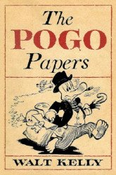 Simon & Schuster, Inc.'s Pogo Papers Soft Cover nn