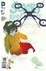 DC Comics's Scooby: Apocalypse Issue # 1f