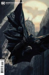 DC Comics's Detective Comics Issue # 1019b