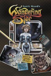 Dover's Wandering Star: Omnibus Hard Cover # 1