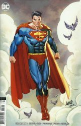 DC Comics's Superman Issue # 8b
