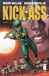 Image Comics's Kick-Ass Issue # 1g