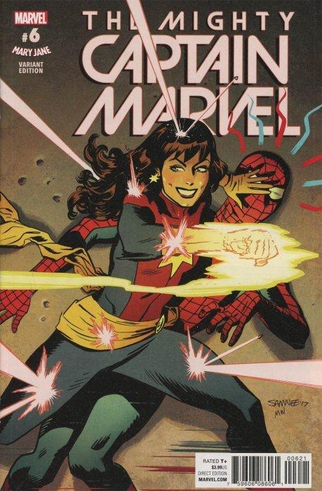 captain marvel scan