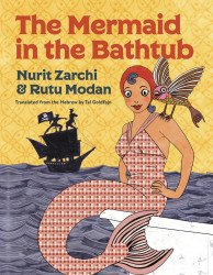 Restless Books's The Mermaid In The Bathtub Hard Cover # 1