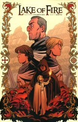 Image Comics's Lake Of Fire TPB # 1