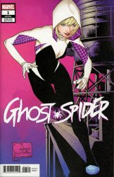 Marvel Comics's Ghost-Spider Issue # 1b