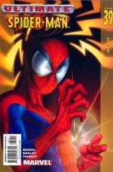 Ultimate Marvel's Ultimate Spider-Man Issue # 39