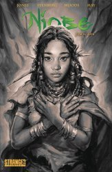 Stranger Comics's Niobe: She Is Life TPB # 1