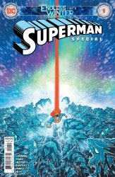 DC Comics's Superman Endless Winter Special Issue # 1