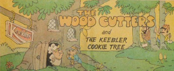 Kellogg Company's Wood Cutters and the Keebler Cookie Tree Issue nn