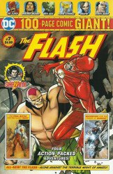DC Comics's The Flash Giant Giant Size # 7