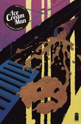 Image Comics's Ice Cream Man Issue # 21