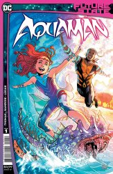 DC Comics's Future State: Aquaman Issue # 1