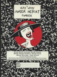 Meet Danny Ocean's The Very Vicky Junior Hepcat Funbook Issue nn