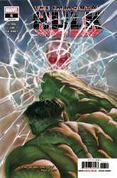Marvel Comics's Immortal Hulk  Issue # 6
