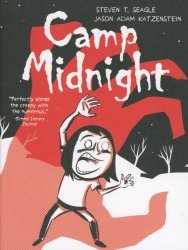 Image's Camp Midnight Soft Cover # 1