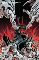 DC Comics's Batman: The Detective Issue # 2b