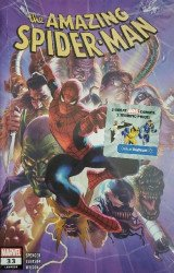 Marvel Comics's Marvel Comics: Walmart Comic Pack Issue A