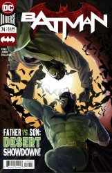 DC Comics's Batman Issue # 74