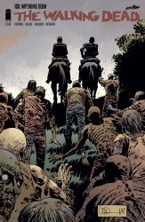 Image's The Walking Dead Issue # 133