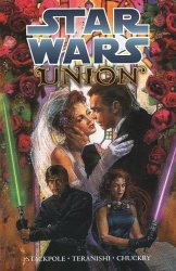 Dark Horse Comics's Star Wars: Union TPB # 1