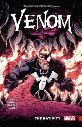 Marvel Comics's Venom TPB # 4