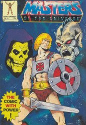 London Editions Magazines's Masters of the Universe Issue # 72