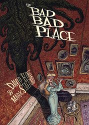 Soaring Penguin's The Bad Bad Place Hard Cover # 1