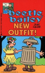 Jove Books's Beetle Bailey Issue # 39