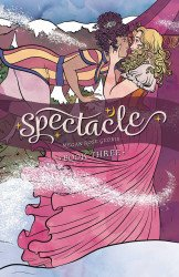 Oni Press's Spectacle TPB # 3