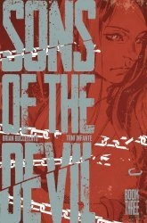 Image Comics's Sons of the Devil TPB # 3