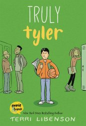Balzer & Bray's Truly Tyler Hard Cover # 1